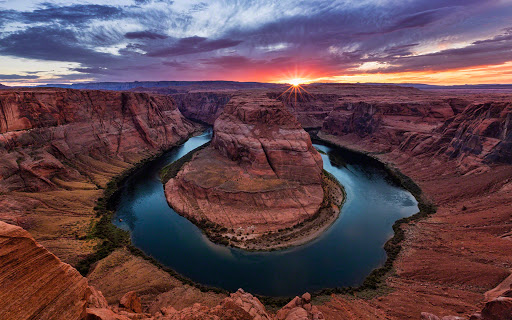 The Grand Canyon - United States